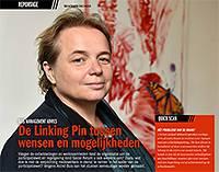 Het Ondernemersbelang Delft-Westland